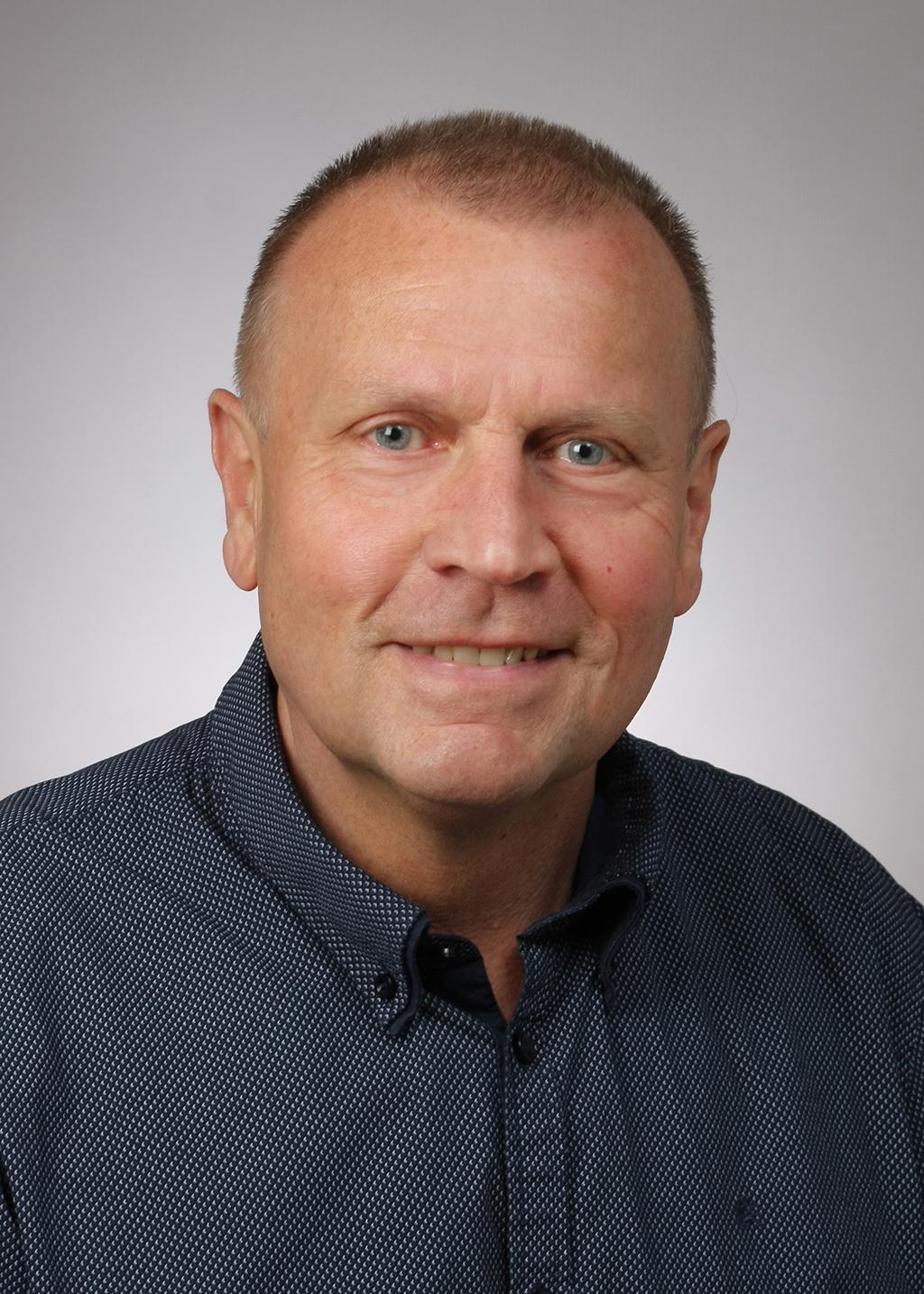 Rainer Bäthge : Dipl.-Ing. - Bauleiter