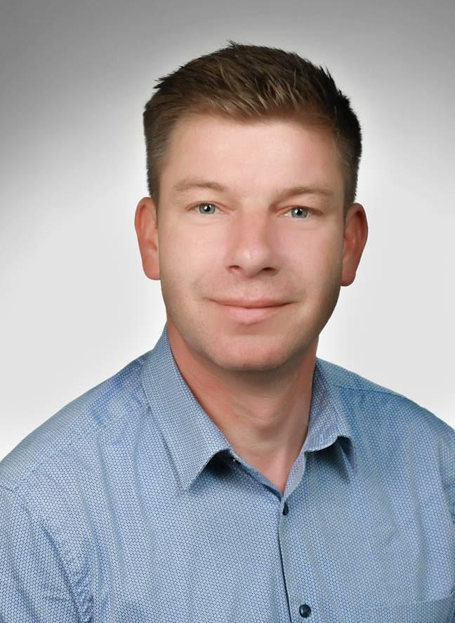 Steven Dalichow : Staatlich geprüfter Techniker