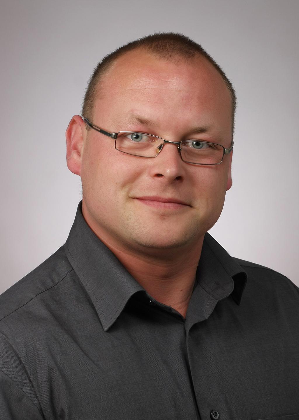 Steven Burchard : B. Eng. Bauingenieur - Bauleiter