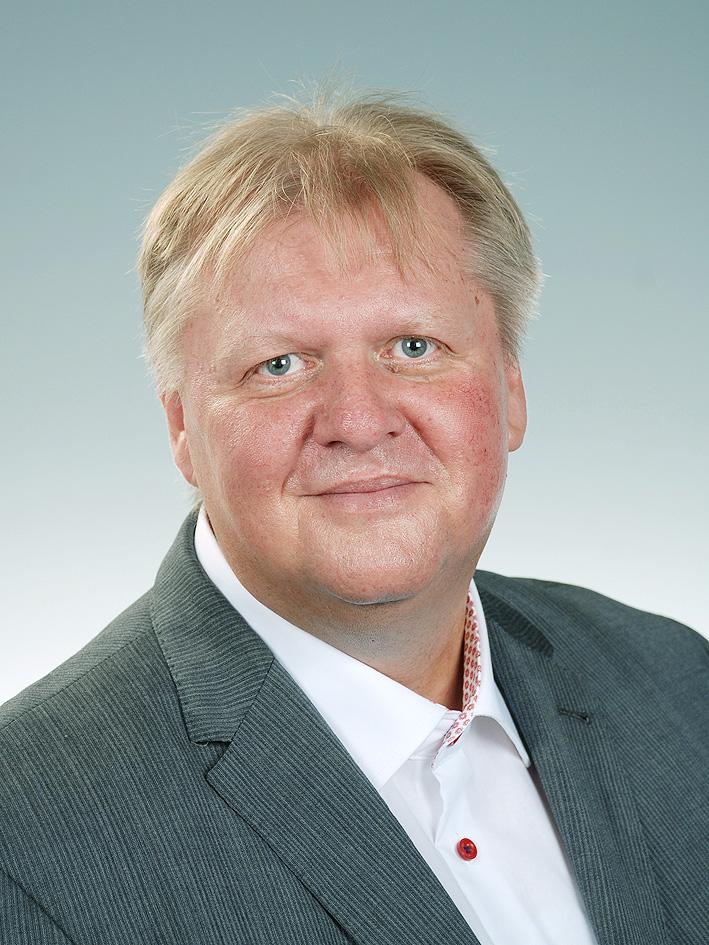 Sven Körtje : Ing. (FH)  - Bauleiter