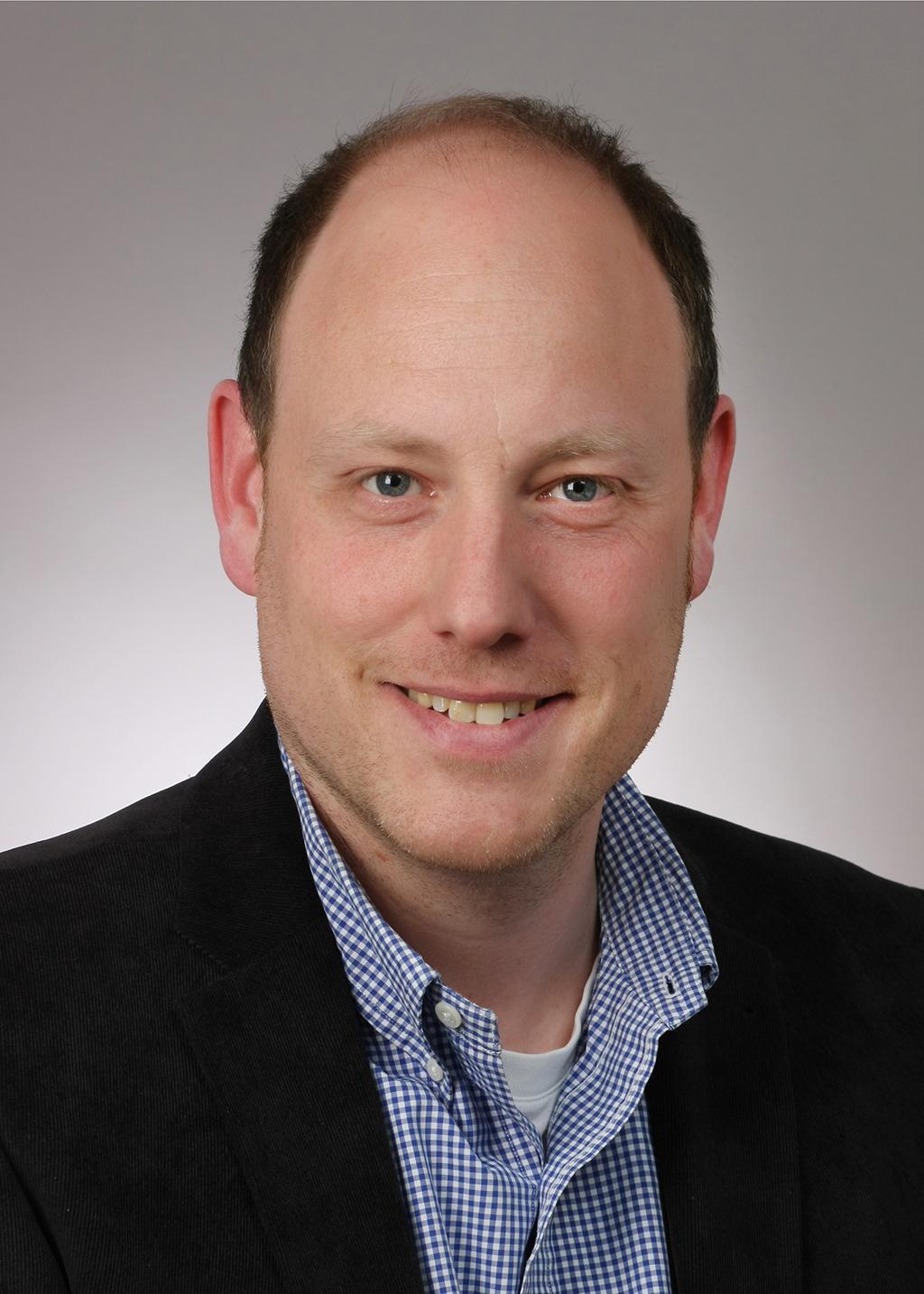 Florian Keck : Dipl.-Ing. (FH) - Geschäftsführer