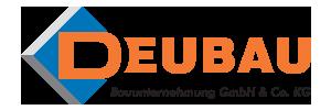 DEUBAU Bauunternehmung GmbH & Co. KG